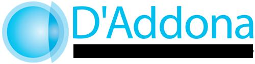 Ottica D'Addona Logo